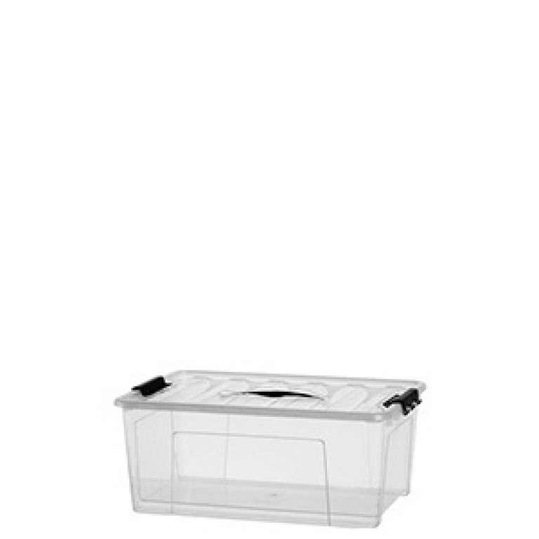 PLASNEW - CONTAINER PLASTICO N7 20 L (374) - UN
